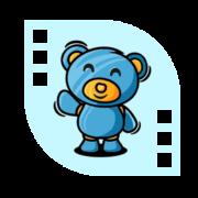 خرس آبی